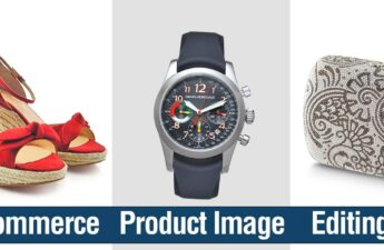 Image Editing Service, a necessary step for success of eCommerce business